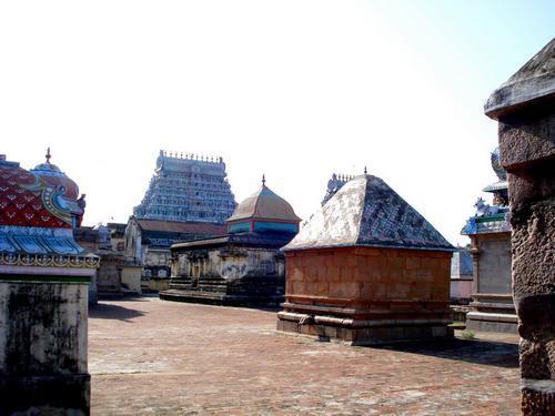 Sri Thyagaraja Temple