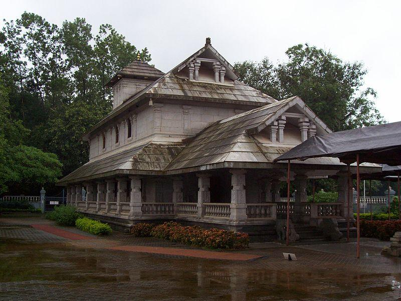 Chandranatha basadi