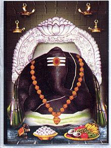 kanipakam vinayaka swam