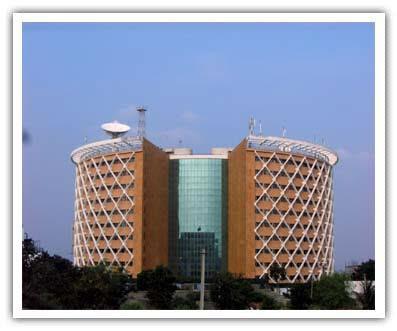 Hitec City Hyderabad