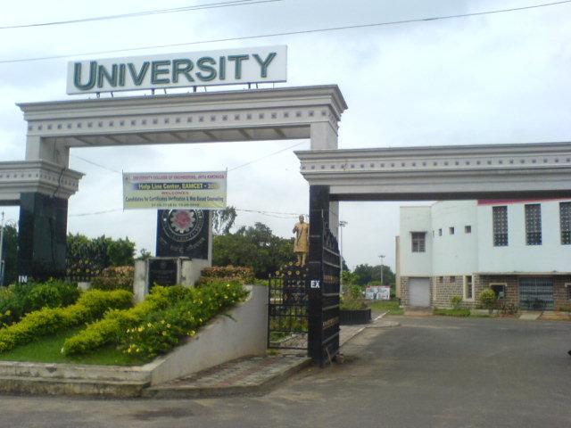 JNTU University