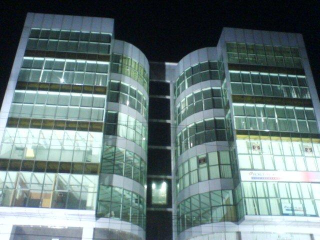ONGC India, Kakinada office