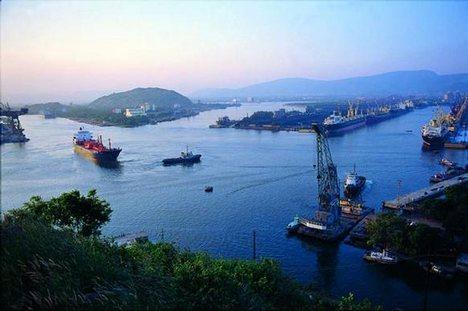 Machilipatnam Port