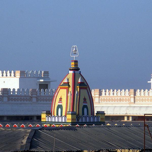 Raghavendra Temple