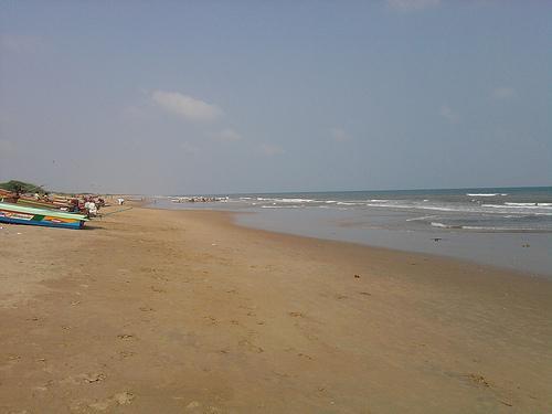 Mypadu Beach