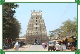 Nellore Ranganatha Temple
