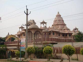 ISKCON Temple Rajahmundry