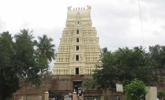 Srisailam