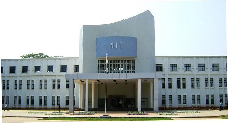 Warangal NIT