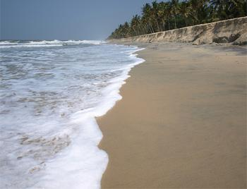 Alleppey Beach