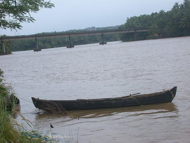 Chandragiri Bridge