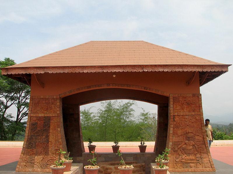 Pazhassi Kudeeram in Mananthavadi,