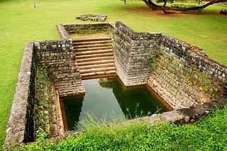 Beautiful place at Palakkad  Fort