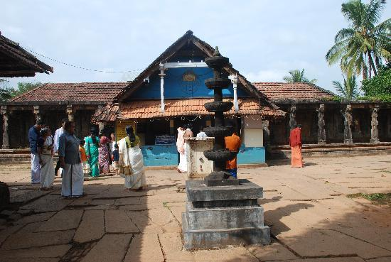 Thirunelli Temple