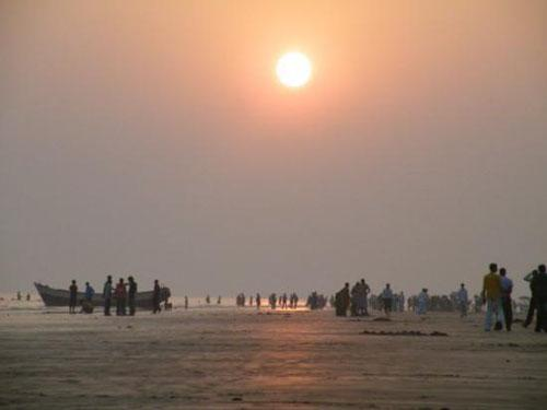 Travel guide to digha.