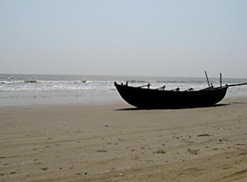 East Medinipur Beach