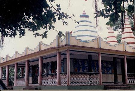 Bindabasini Temple