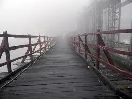 The Bridge on the river Jaldhaka