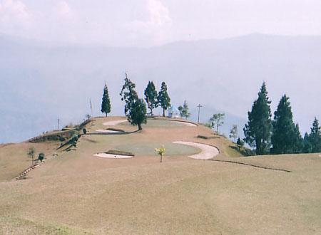 Kalimpongdurpin