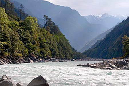 Lower Dibang Valley District   Lower Dibang Valley ...