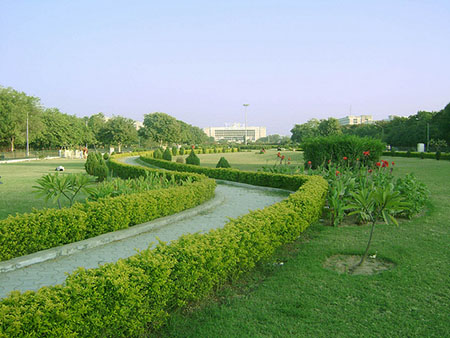 Green_City Gandhinagar