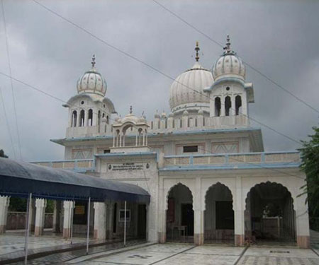Ambala1 tourist places
