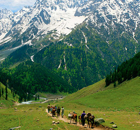 KashmirValley