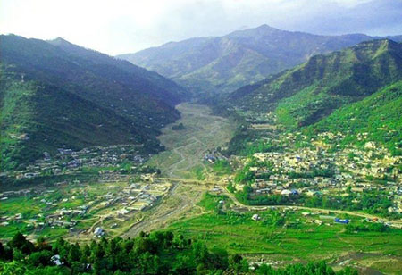 Poonch district