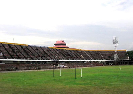 Chandrashekaran Nair Football Stadium