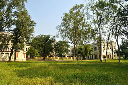 Civil Engineering Department Jabalpur Engineering College.