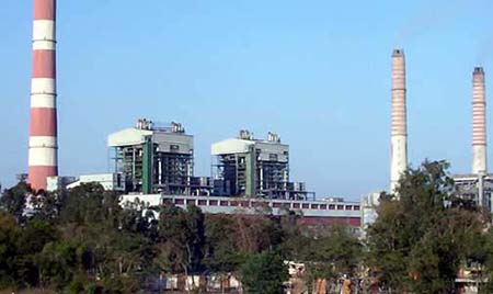 NTPC Thermal Power Station
