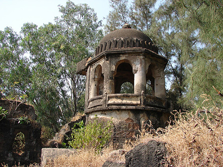 thane fort to the thane central The thane central jail used to be a fort 'thane killa or hirkot' the portuguese ruled thane for over 200 years from 1530 to 1739 during this period.