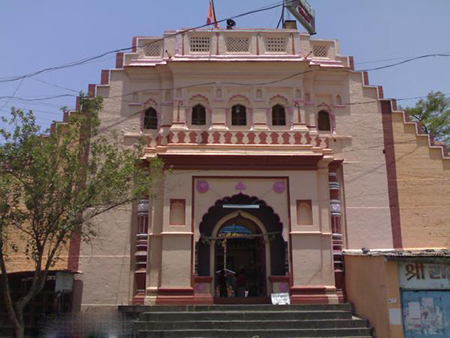 washim balaji temple