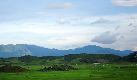 champhai district