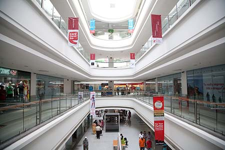 Viva Collage Jalandhar Mall