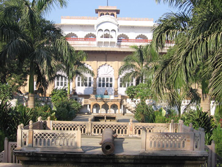 The Government Museum, Bharatpur