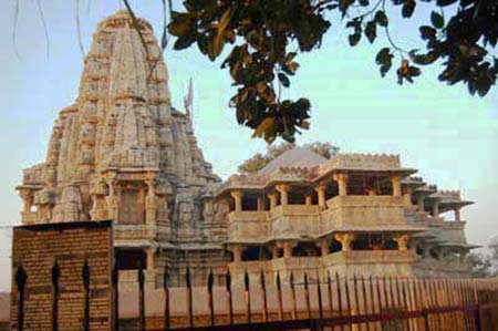 Temple Dev Somnath