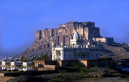 Jodhpur District tourism