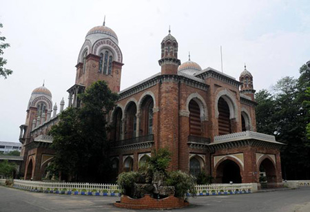 Senate House University of Madras