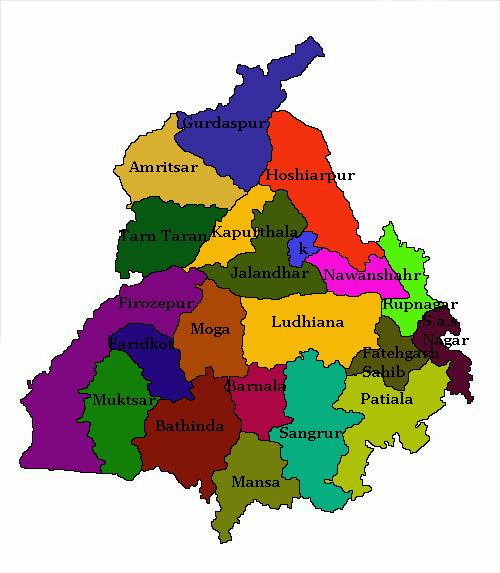 Image result for punjab